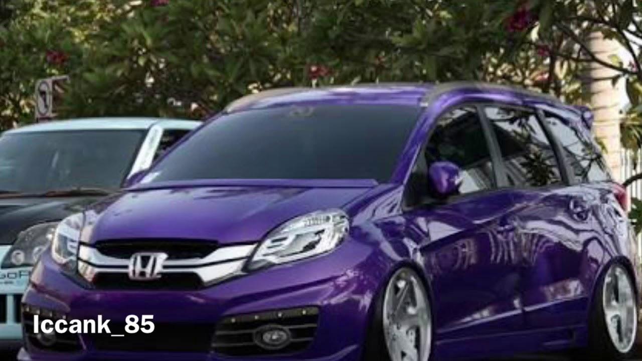 730 Koleksi Mobilio Modifikasi Warna HD Terbaik