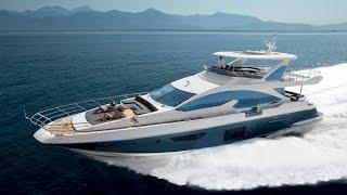 New Azimut 80 Motor Yacht