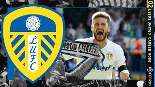 GREAT TRANSFER WINDOW!! FIFA 20 | Leeds United Career Mode Ep2