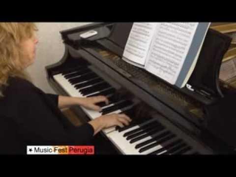 Ilana's Tip #3  - Alberti Bass