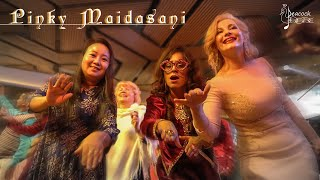 Pinky Maidasani | Live Performance