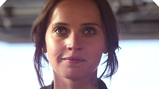 ROGUE ONE : A Star Wars Story - Bande Annonce