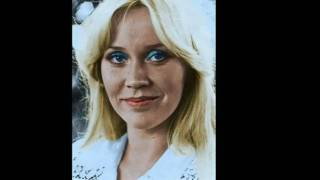 Agnetha - Love In A World Gone Mad