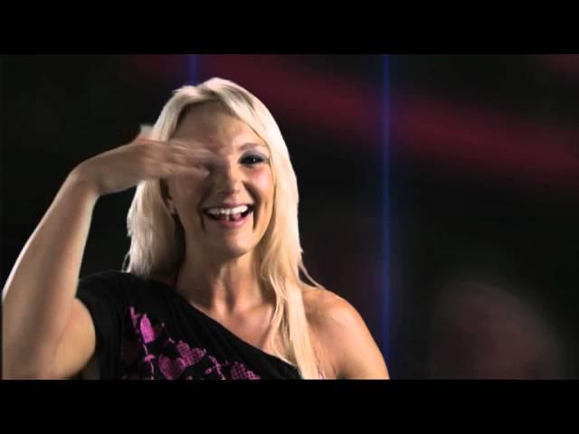 Stine Kronborg sæsonens sjoveste sammenklip! Paradise Hotel 2013 TV3