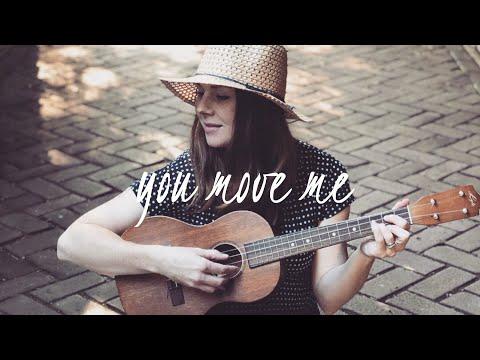 You Move Me - Garth Brooks - Susan Ashton - Acoustic Cover - Ericka Corban