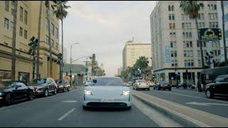 Taycan LA Stories, Episode 4: Paul Oakenfold