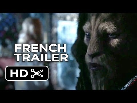 Beauty And The Beast Official French Trailer (2014) - Fantasy Romance Movie HD thumbnail
