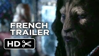 Beauty And The Beast Official French Trailer (2014) - Fantasy Romance Movie HD(, 2013-12-03T18:01:00.000Z)