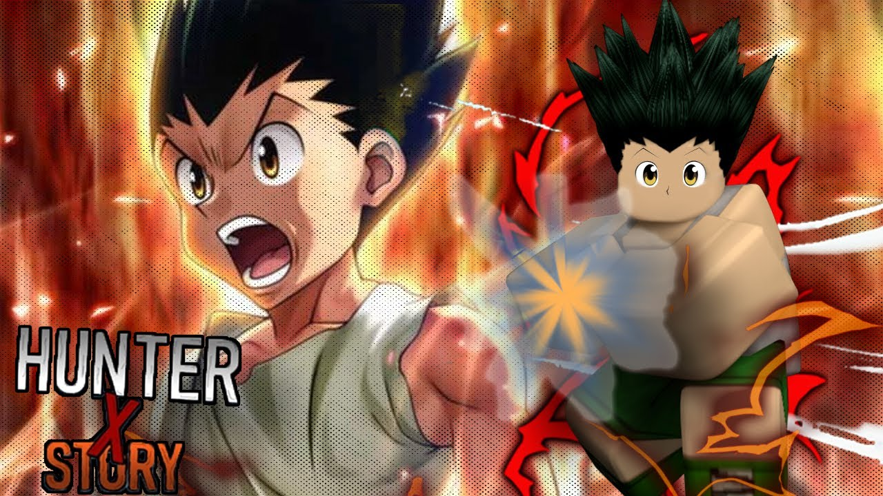 [New] How to get Nen and a Nen Guide! | Hunter x Story | ROBLOX