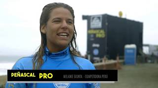 Highlights: Reef Pro Peñascal Peru, Day 3
