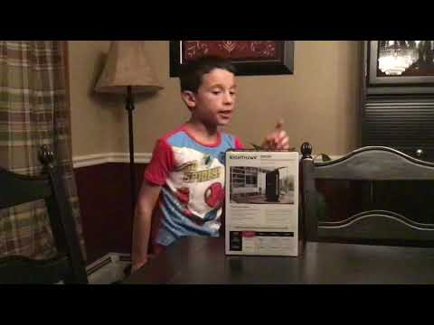Netgear Nighthawk CM1100 Unboxing and Review