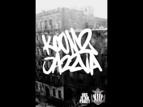 Koomz, Mali Moca & HMC - Ankat rafnes