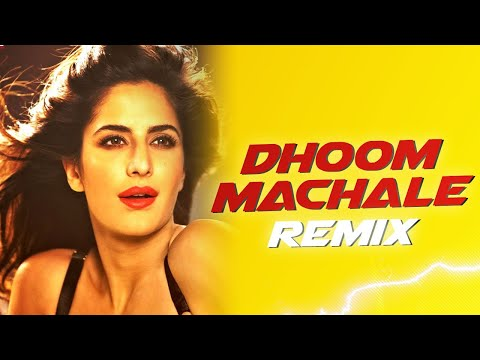 Dhoom Machale Dhoom (Remix) - DropBoy & Astreck | PROMO VIDEO thumbnail