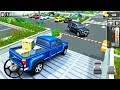 Car Parking 3D : Driving Simulator - Android GamePlay