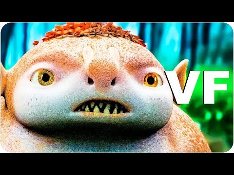 CHASSEUR DE MONSTRES streaming VF (2017)