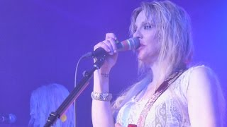 Courtney Love - Take This Longing - Live 5-8-15