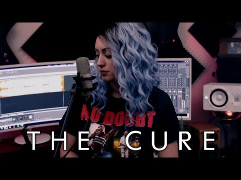 "Lady Gaga - ""The Cure"" (Cover by The Animal In Me)"