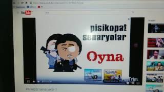 Gambar cover Kanal Tanıtımı !! ( Berat Uzunoğlu )