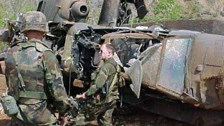 """Уништени и оборени """"AH-64 Apache"""" - акциј…"""