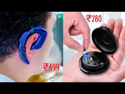 6 New SMARTPHONE GADGETS Buy in Aliexpress  Unique Product Starting 280 Rupees You Must Have