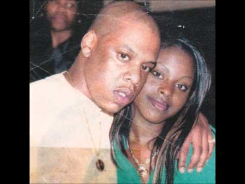 foxy brown and jay relationship