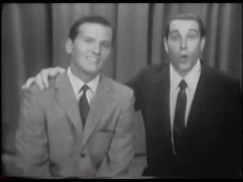 Perry Como & Pat Boone Live - Medley