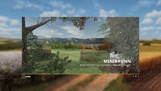"[""LS19"", ""FS19"", ""Farming Simulator 19"", ""Landwirtschafts simulator 19"", ""Fly"", ""thru"", ""Mod"", ""map"", ""over"", ""modvorstellung"", ""review"", ""germany"", ""german"", ""deutsch"", ""forestry"", ""mountain"", ""small"", ""farming""]"