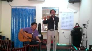 Khúc sáo Thần - Sáo trúc NSUT Lê Phổ