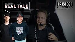 SJ REALTALK podcast | EPISODE 1: Kalle Kareinen
