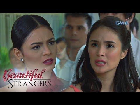 Beautiful Strangers: Full Episode 64