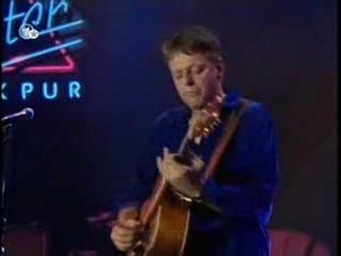 Tommy Emmanuel - Imagine