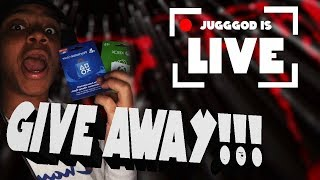 $10 PSN GIVEAWAY ! Call Of Duty Black Ops 4 Multiplayer Grinding LIVESTREAM ! Daily Sub Goal 1,150 !