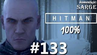 Zagrajmy w Hitman 2016 (100%) odc. 133 - Presja Hamartii | Eskalacja