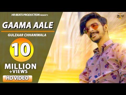 Gulzaar Chhaniwala Gaama Aale Full Song  Latest Haryanvi Songs Haryanavi 2019