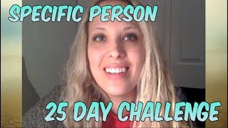 NEW! 25 Day Challenge Coaching Packages - Daily support and custom help!