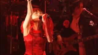 Sound Horizon's live performance of the song Hi iro no Fuusha, orig...
