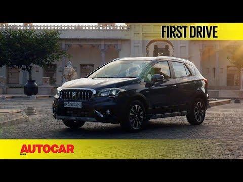 Maruti Suzuki S-Cross | First Drive | Autocar India