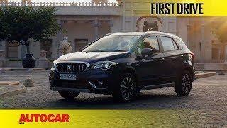 Maruti Suzuki S-Cross | First Drive | Autocar India