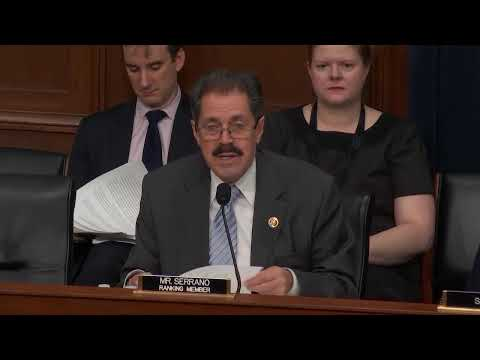 Hearing: Securities and Exchange Commission FY 2016 Budget (EventID=103301)