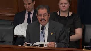 Budget Hearing - Securities and Exchange Commission (Financial Services Subcommittee)