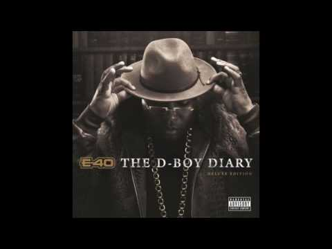 """E 40 """"Paid Off"""" Feat  Stresmatic"""