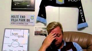 Video Gol Pertandingan Sunderland vs Aston Villa
