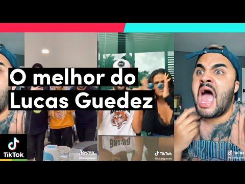 o-lucas-guedez-está-bombando-no-app!-|-tiktok-brasil