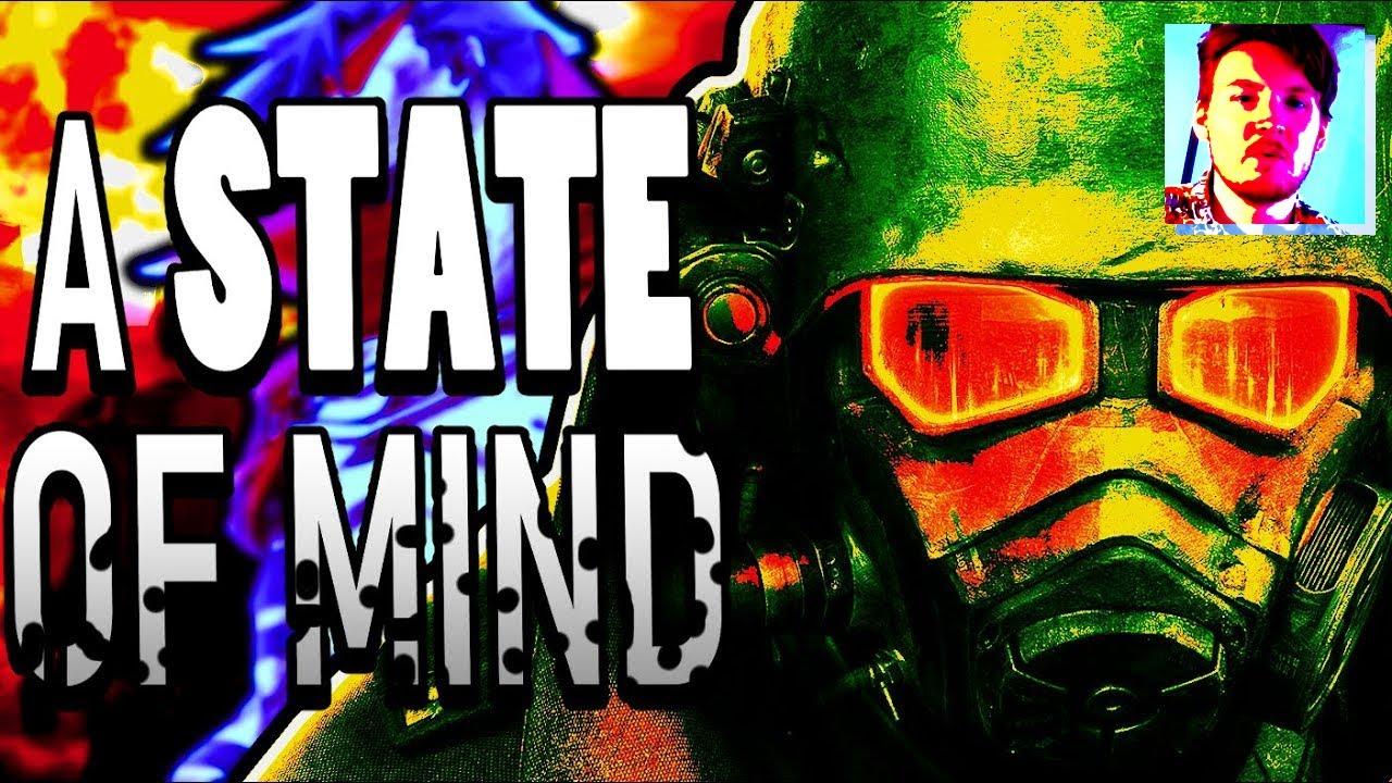 The Ideology of Apocalypse (feat. Fallout New Vegas, Mad Max, Gurren Lagann & more)   Jack Saint