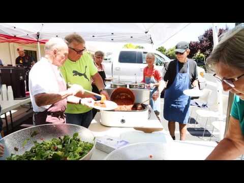 video:Santa Cruz Connect 2017   1min