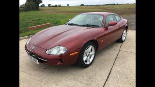 Jaguar XK8 (X100) 1996-2002 Buyer's Guide