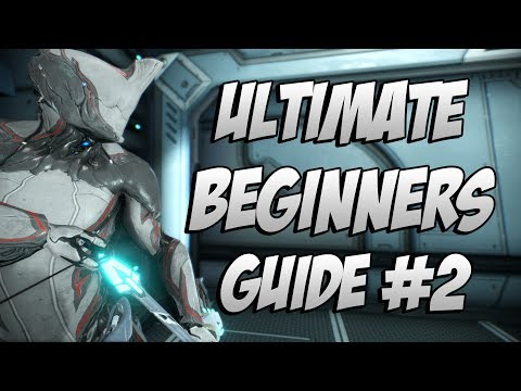 Warframe: The ULTIMATE Beginner's Guide Episode #2   Your Ship and The Junctions