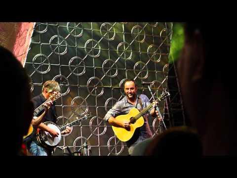 The Dave Matthews Band  Grace Is Gone wBéla Fleck  Englewood 08282015