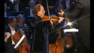 "Daniel Hope plays ""Schindler's List"" Theme,ECHO Klassik 2006"
