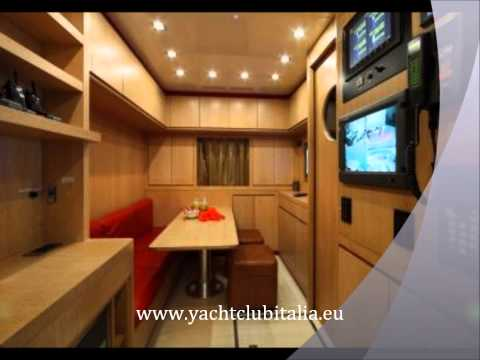 Yacht Club Italia.eu  -  first broker in the world  - sell mega yacht